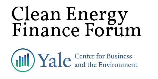 Clean Energy Finance Forum, VIA